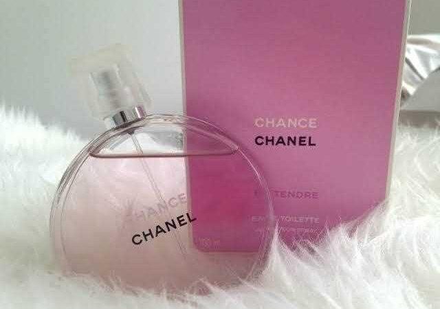 Select Perfume As You Desire