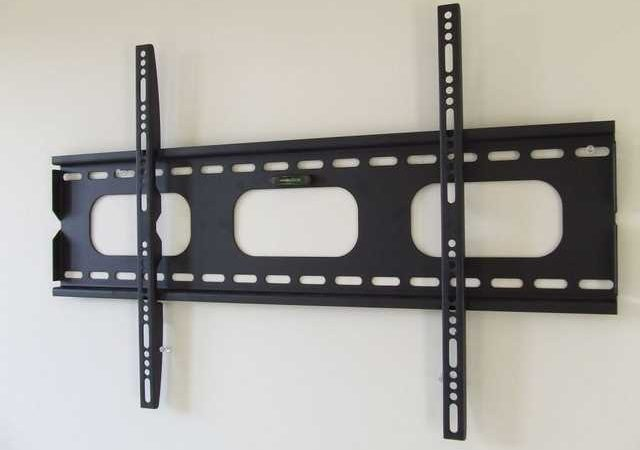 Consider Installing A TV Wall Mount