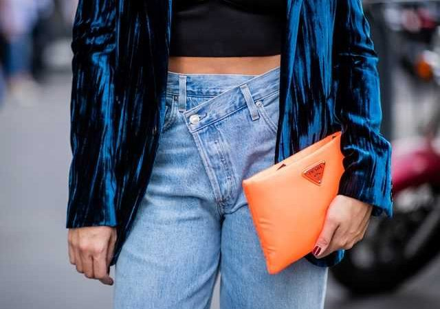 The Hidden Fashion Finds In Your Wardrobe