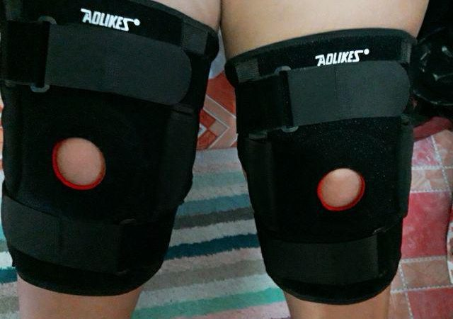 Knee Braces Sports Investment