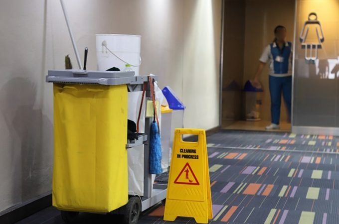 Cleaning Services For You Business