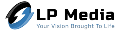 LP Media – Your Vision Brought To Life