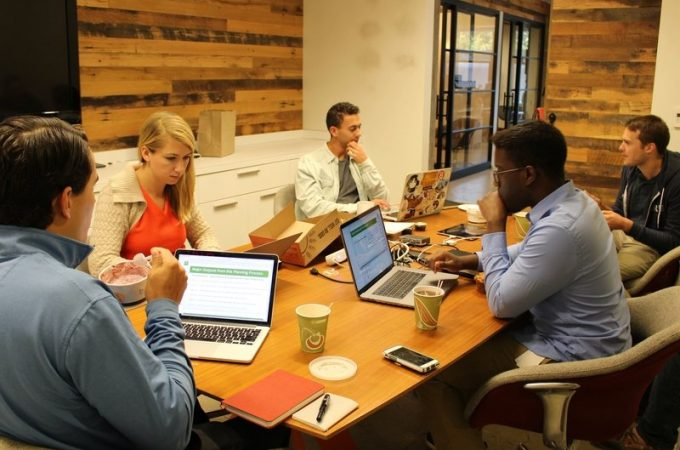 Culture of Your Business Startup