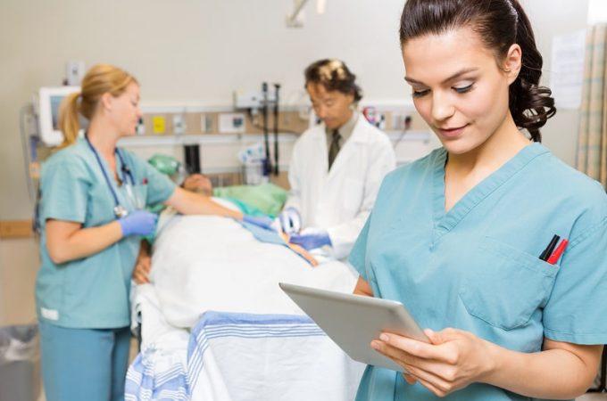 The Field of Nursing